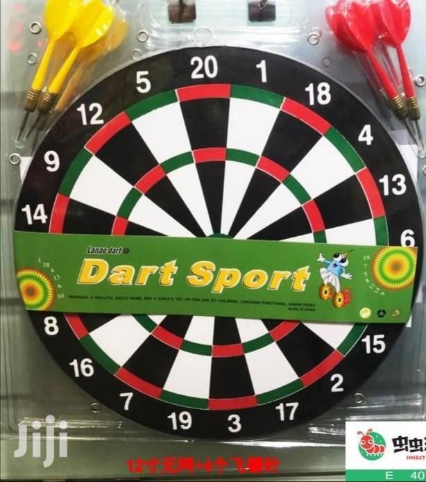 Dart Sport