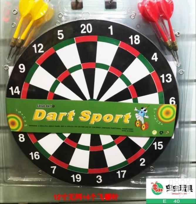 Dart Sport | Books & Games for sale in Nairobi Central, Nairobi, Kenya