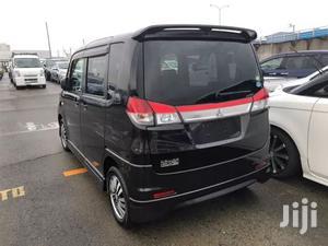 Mitsubishi Delica 2012 Black | Cars for sale in Nyali, Ziwa la Ngombe