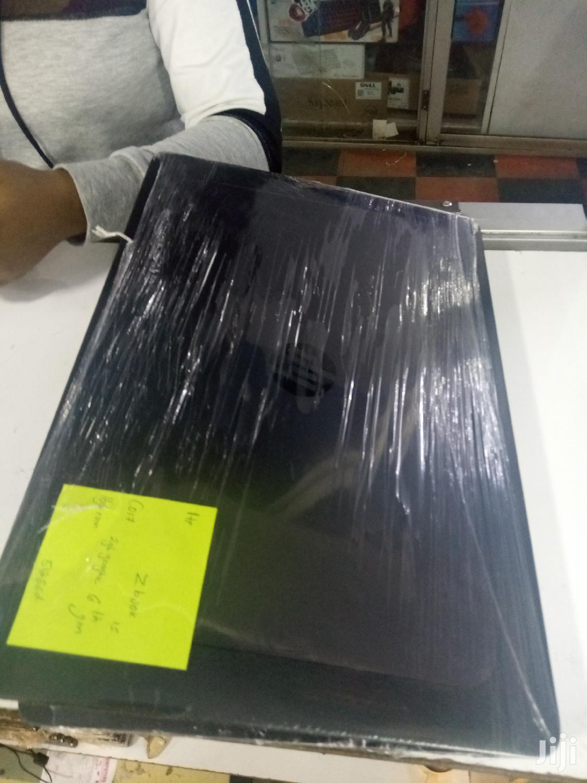 Laptop HP ZBook 15 16GB Intel Core i7 SSD 512GB | Laptops & Computers for sale in Nairobi Central, Nairobi, Kenya