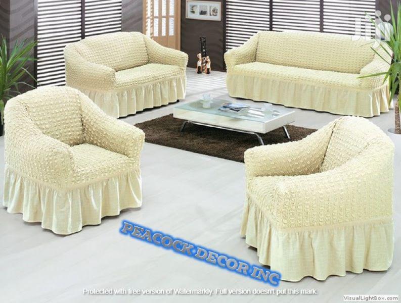 Elastic Loose Sofa Coverr