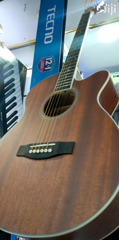 Gibson Box Learners Guitar