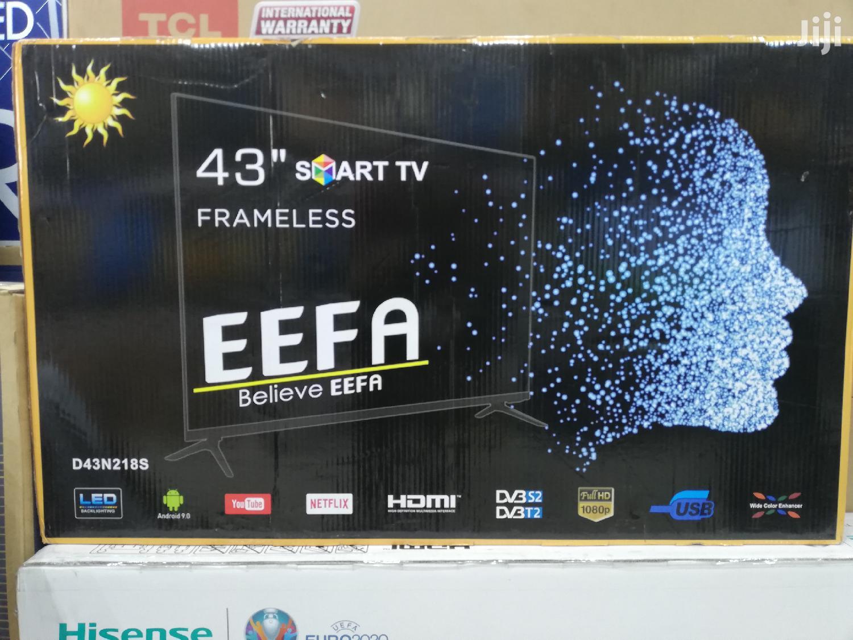 Eefa 43 Smart