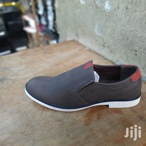 Men Italy Oxford Leather Shoes Casual Classic Sneakers   Shoes for sale in Nairobi, Nairobi Central