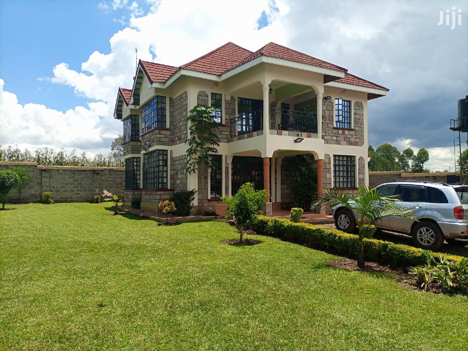 Magnificent Maisonette 4bedrooms. All Ensuite In Kitale | Houses & Apartments For Sale for sale in Kitale, Trans-Nzoia, Kenya