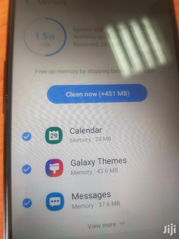 Samsung Galaxy A20s 32 GB Black | Mobile Phones for sale in Nairobi Central, Nairobi, Kenya