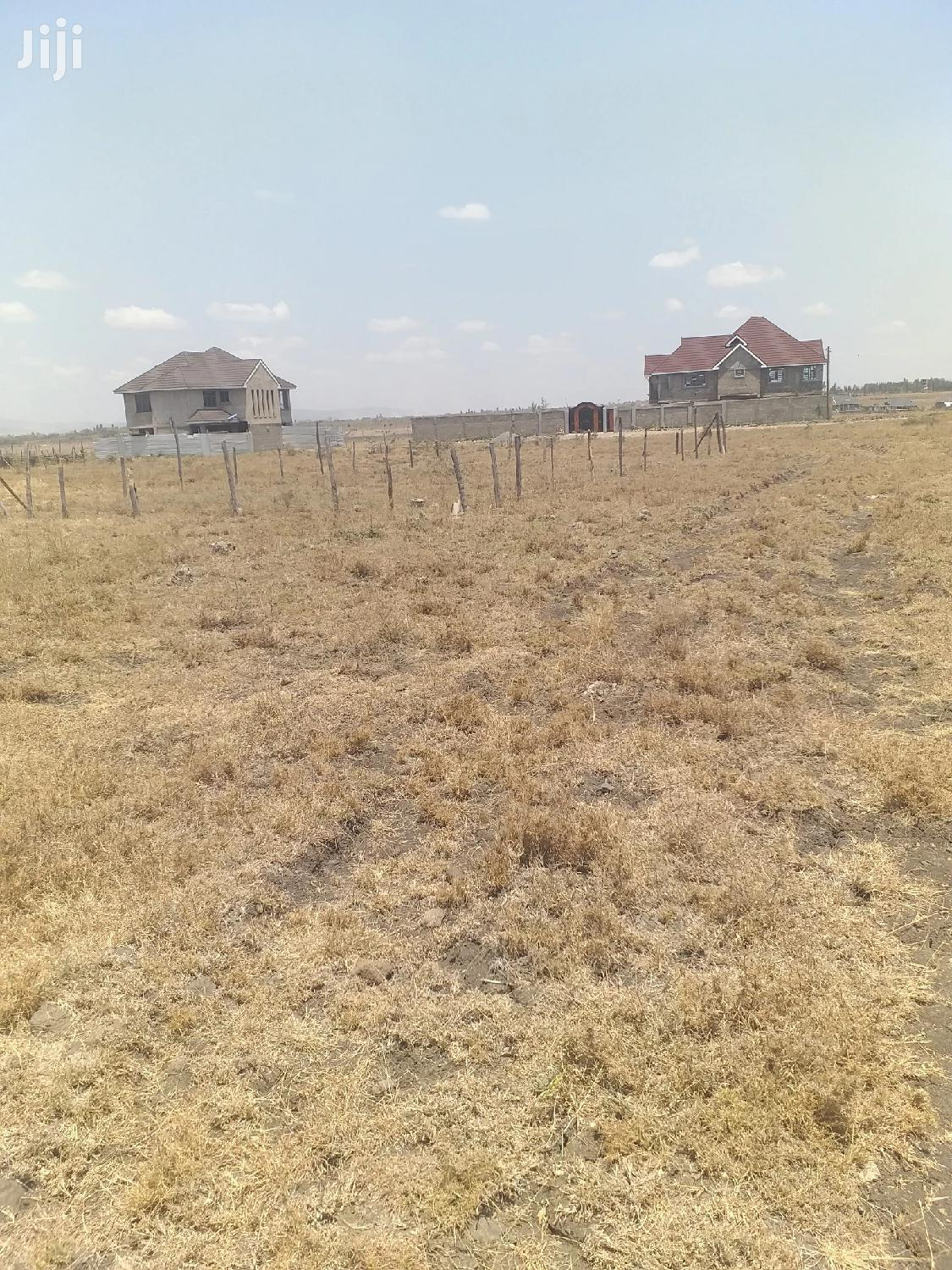 Archive: Plots for Sale in Utawala Airways and Zebra