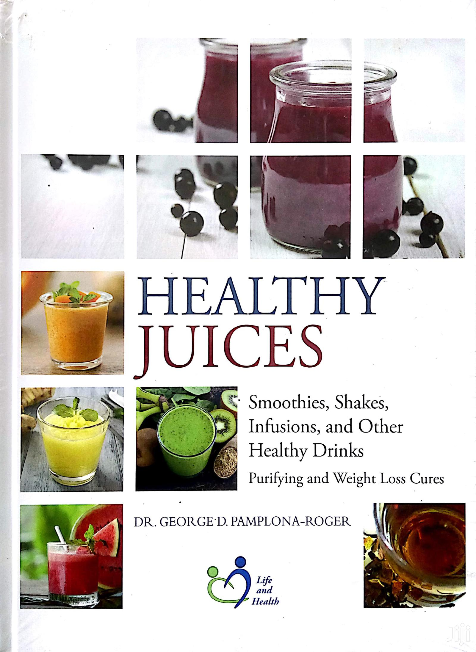 Archive: Healthy Juices