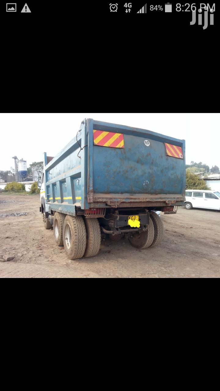 Tata Tipper Boogie   Trucks & Trailers for sale in Runda, Nairobi, Kenya
