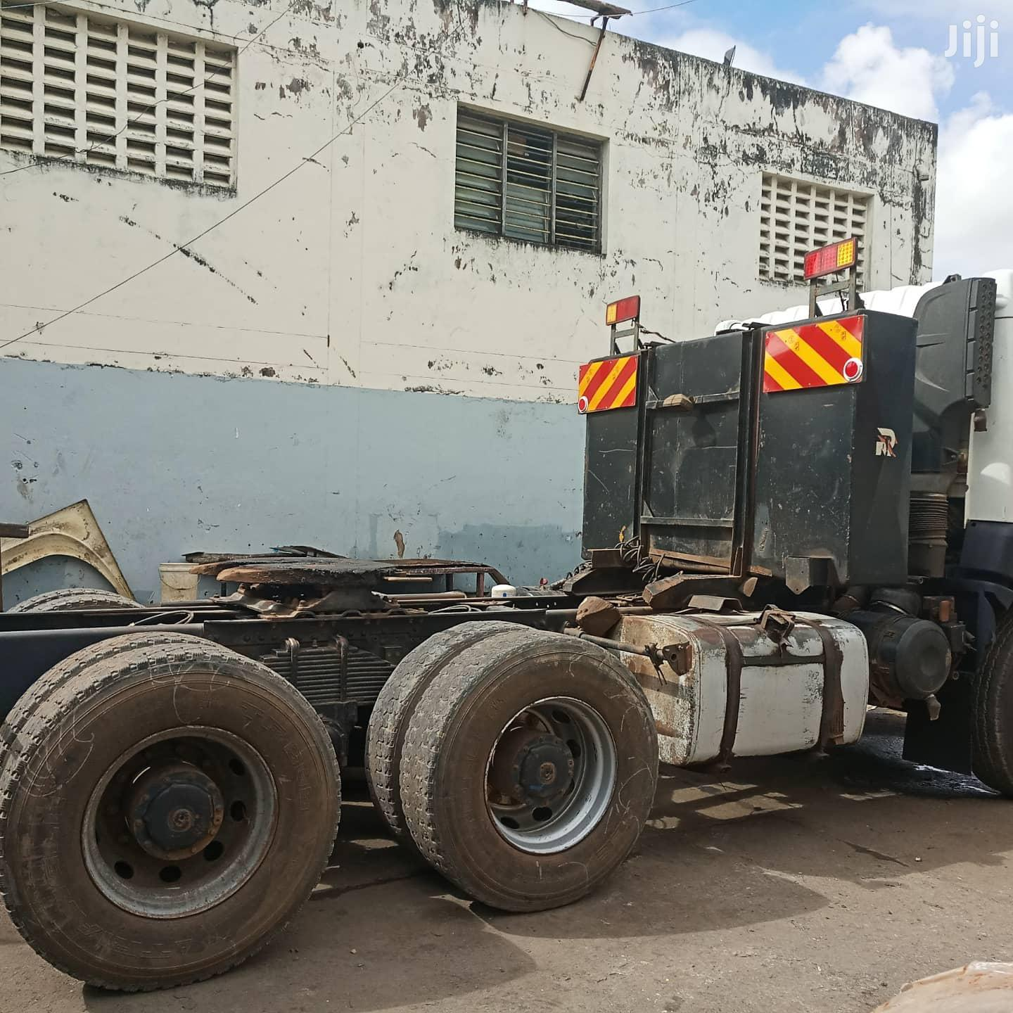Faw Truck Double Diff Local | Trucks & Trailers for sale in Tudor, Mombasa, Kenya