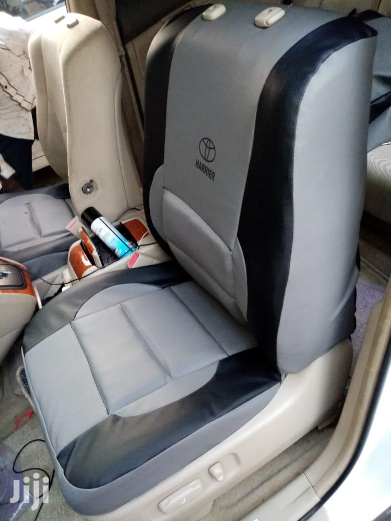 Shanzu Car Seat Covers | Vehicle Parts & Accessories for sale in Kisauni, Mombasa, Kenya
