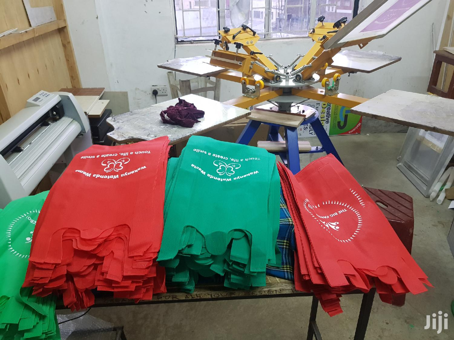 Customized, Branded Shopping Bags | Printing Services for sale in Nairobi Central, Nairobi, Kenya
