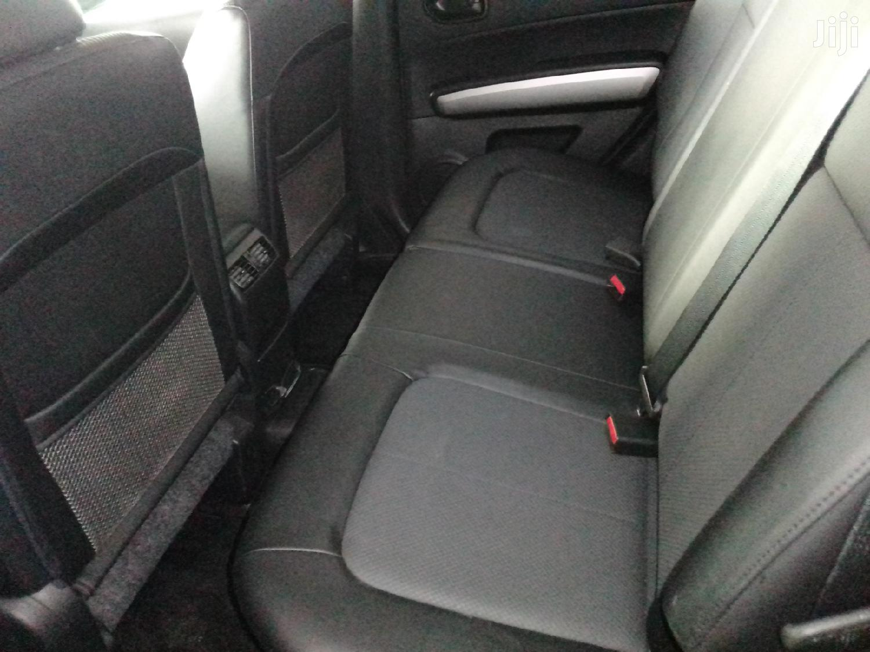 Nissan X-Trail 2014 Black | Cars for sale in Ziwa la Ng'ombe , Mombasa, Kenya