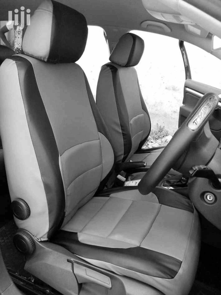 Utawala Car Seat Covers