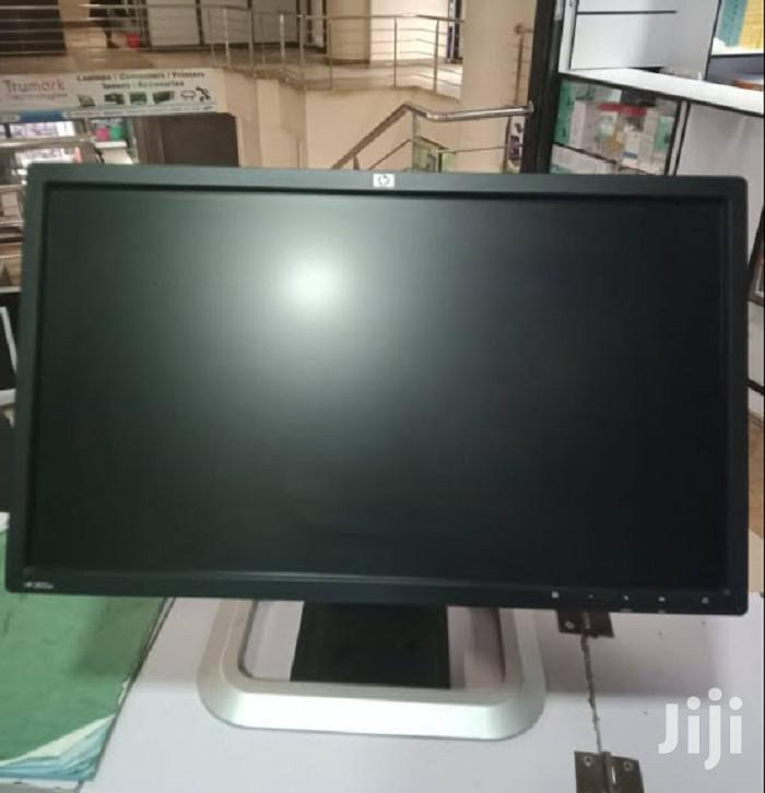 HP 19 Inch Monitor/Tft 19 Inch/Monitor Inches Wide Stretch