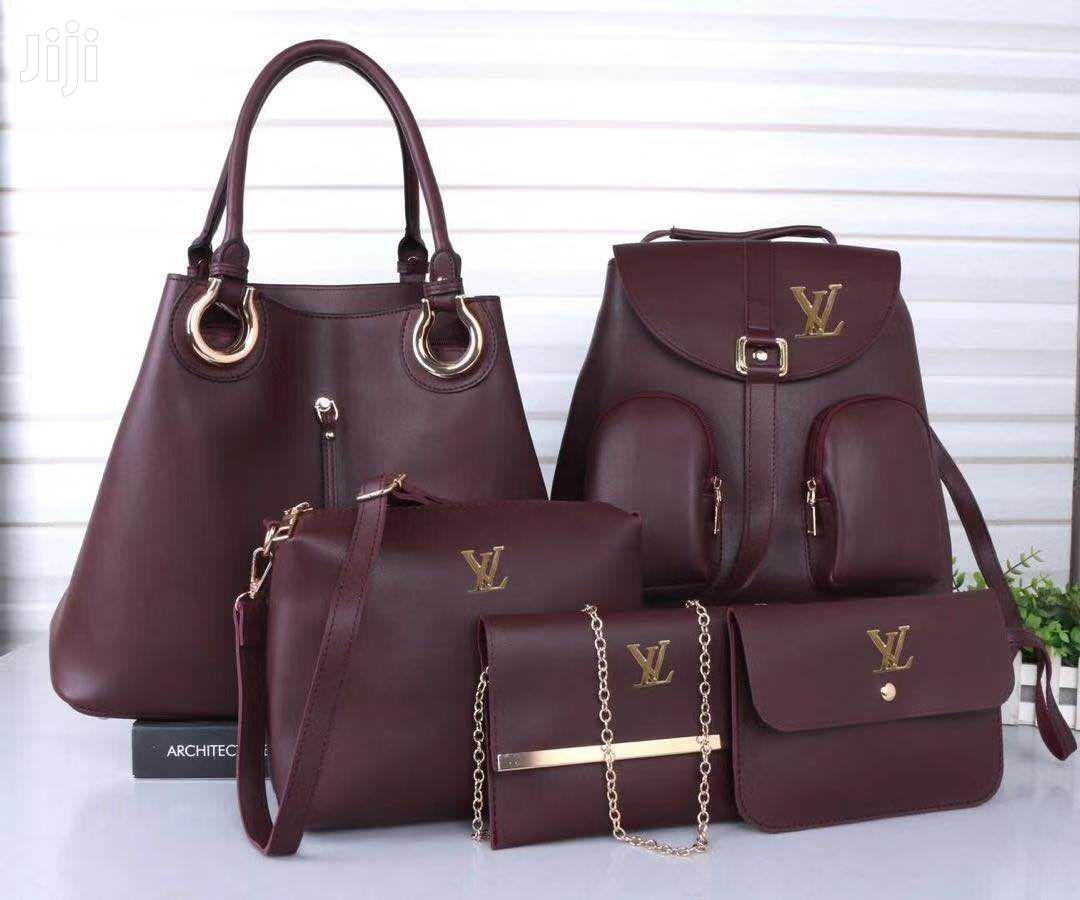 Cute Leather Handbags
