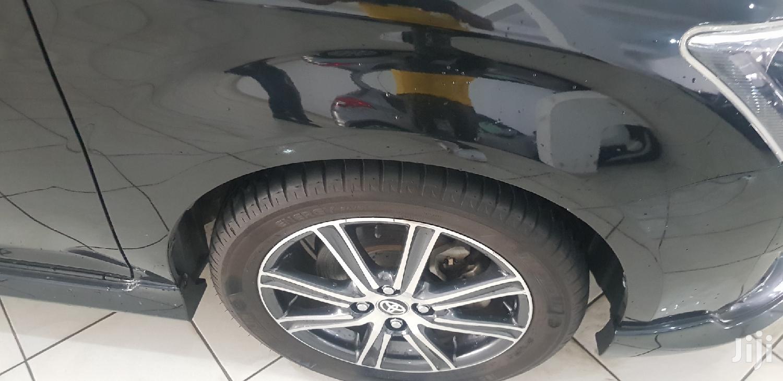Toyota Fielder 2014 Black | Cars for sale in Tudor, Mombasa, Kenya