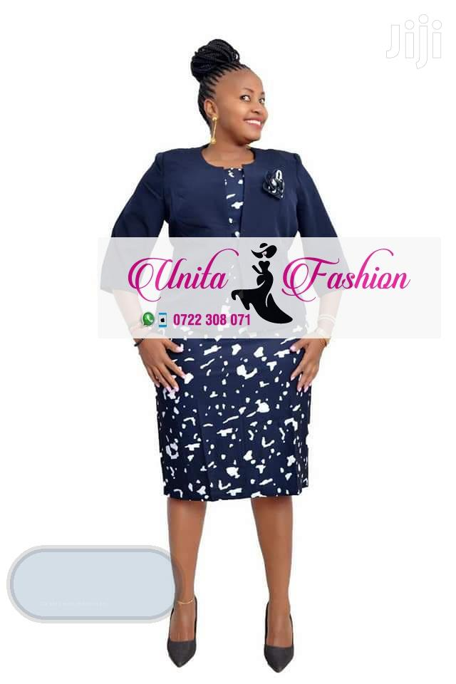Classic Women Collection's Affordable Line of Clothes
