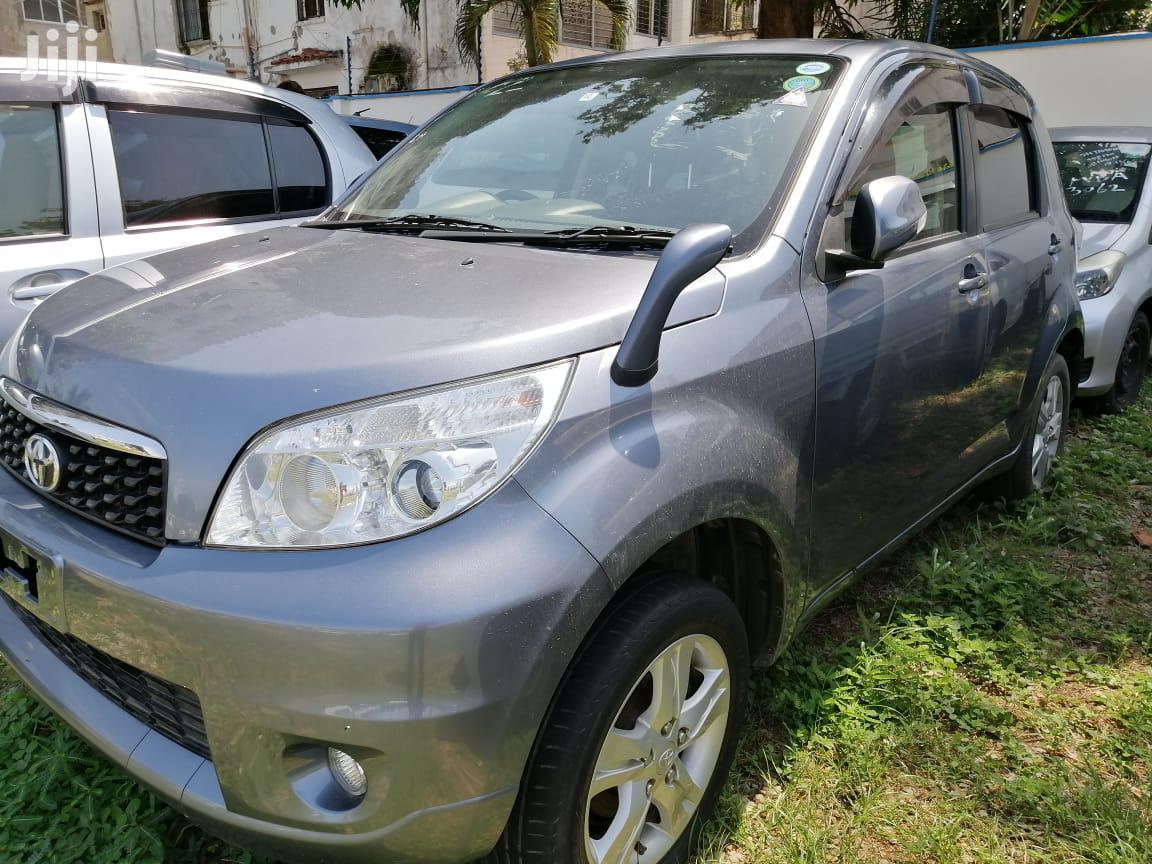 Toyota Rush 2012 Blue | Cars for sale in Mvita, Mombasa, Kenya