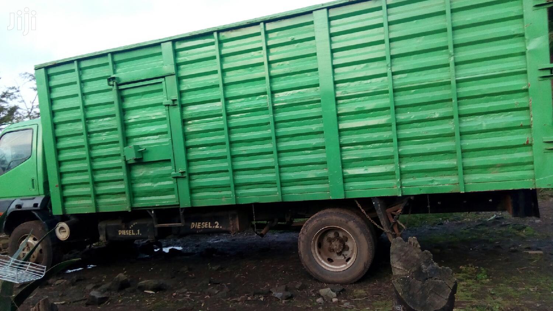 Mitsubishi Fh | Trucks & Trailers for sale in Naivasha East, Nakuru, Kenya