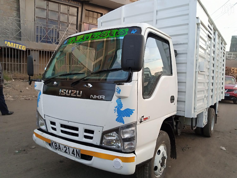 Isuzu Nkr for Sale