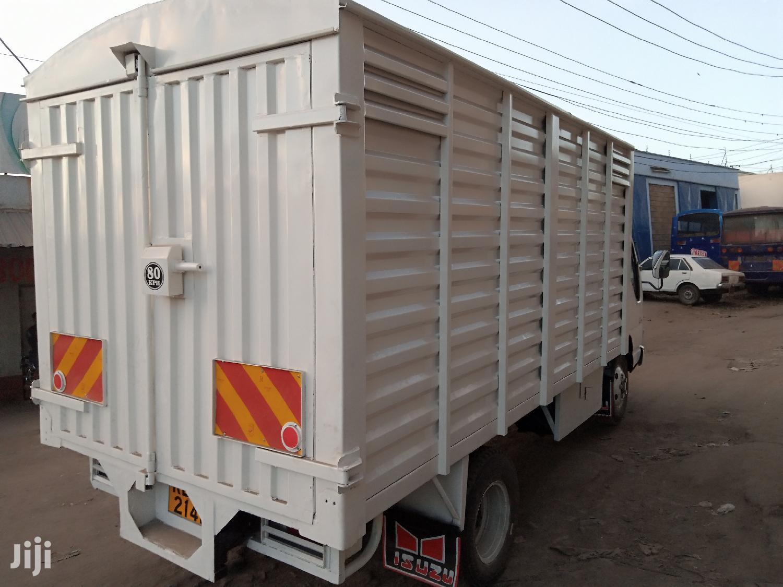 Isuzu Nkr for Sale | Trucks & Trailers for sale in Pangani, Nairobi, Kenya