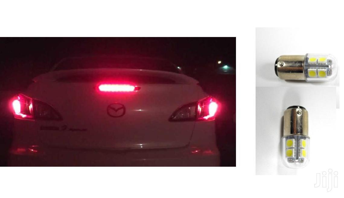 Single Filament-type LED Bulb: For Toyota/Nissan/Subaru/Mitsubishi