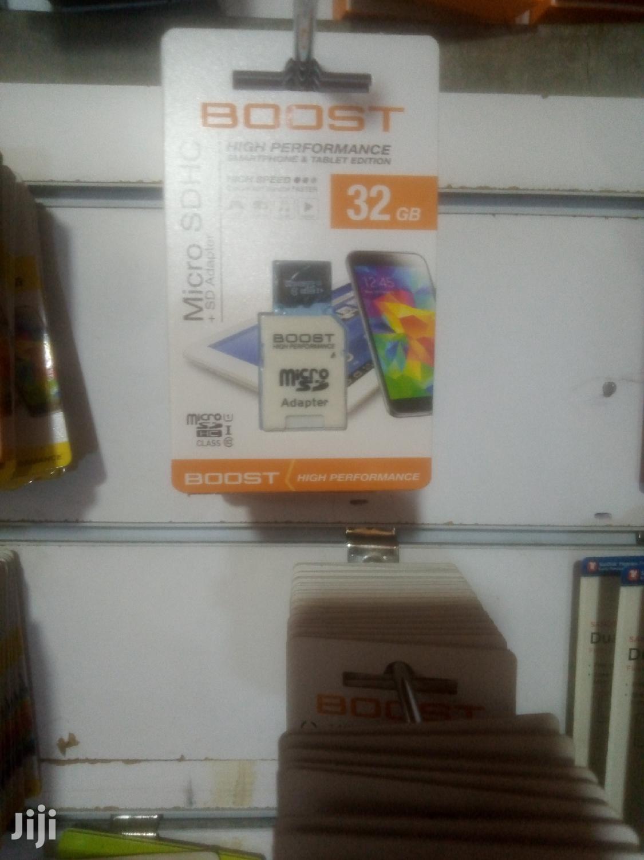 32gb Original Memory Cards | Accessories for Mobile Phones & Tablets for sale in Nairobi Central, Nairobi, Kenya