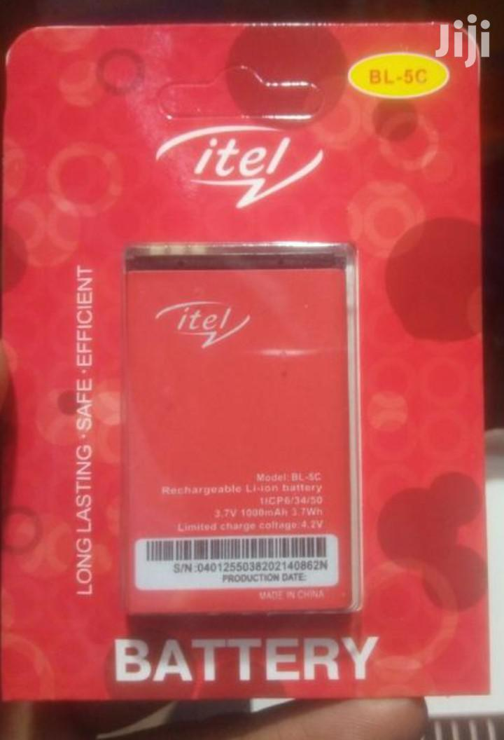 Itel/Techno Batteries 5c In Wholesale | Accessories for Mobile Phones & Tablets for sale in Nairobi Central, Nairobi, Kenya