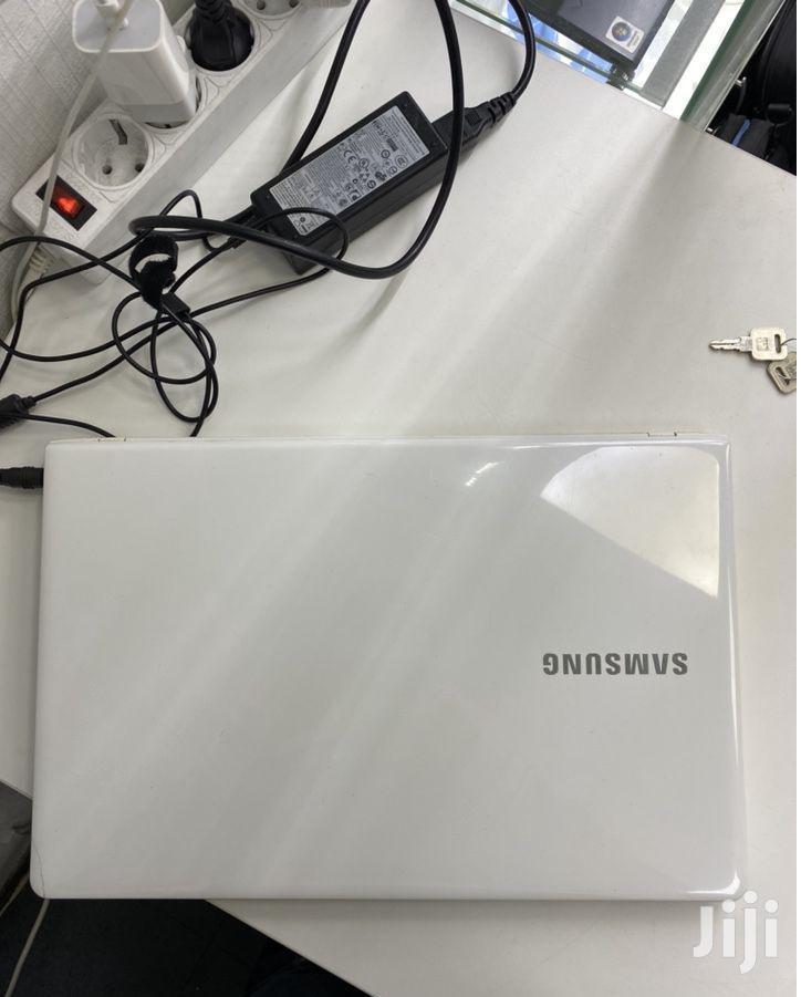 Archive: Laptop Samsung Ativ 4GB Intel Core I5 320GB