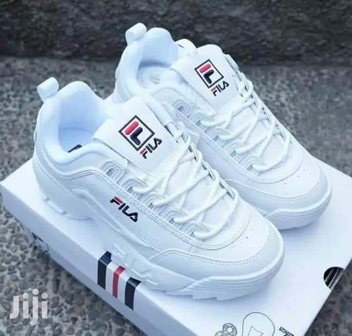 Fila Disruptor,Lv & Dior Sneakers And Blogues