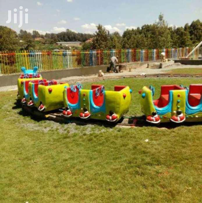 Trains For Sale