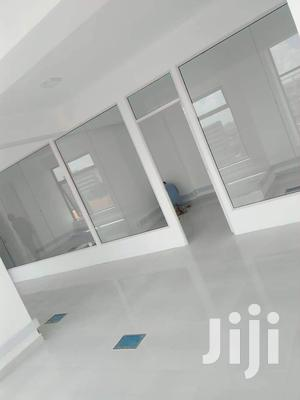 Glass With Aluminium Partitions   Building & Trades Services for sale in Nairobi, Nairobi West