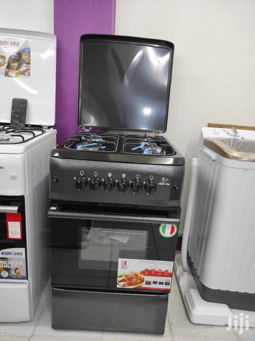 Archive: Masterchef All Gases Standing Cooker