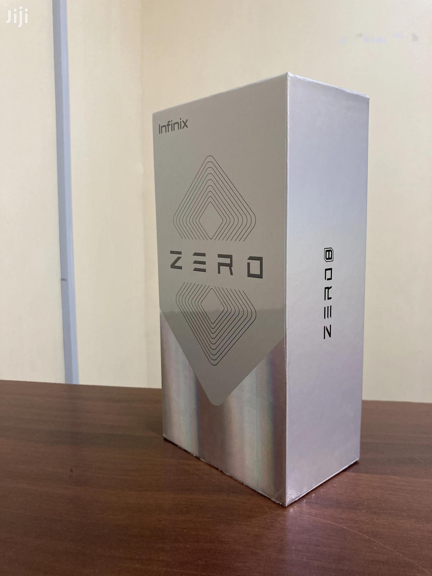 New Infinix Zero 8 128 GB | Mobile Phones for sale in Nairobi Central, Nairobi, Kenya