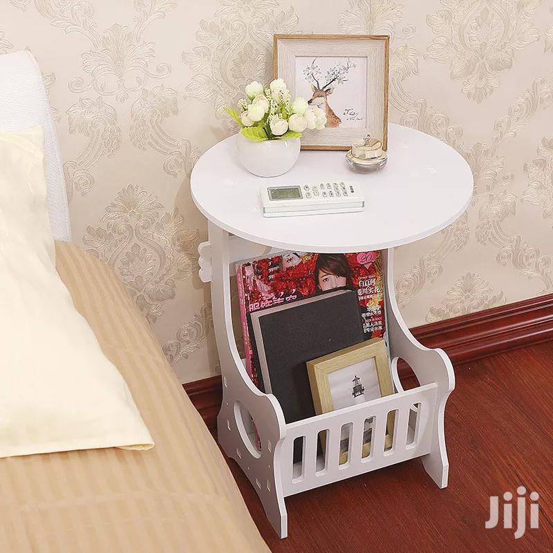 Archive: Multipurpose Small Table