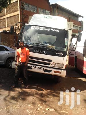 I Am Looking For A Job As A Driver   Driver CVs for sale in Kilifi, Malindi