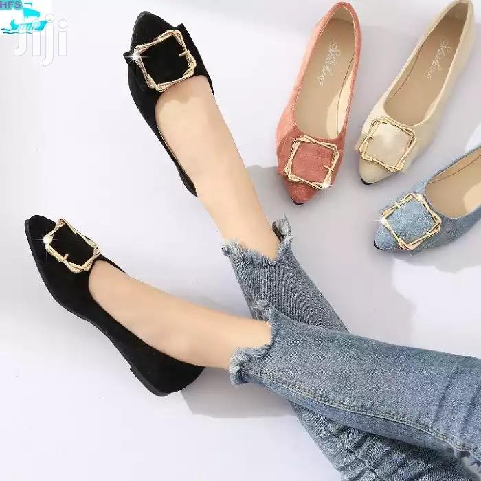 Archive: Women Flat Shoes