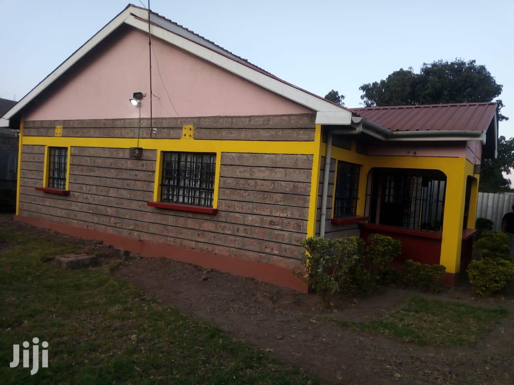 A 3 Bedroomed Bungalow at Gatuanyaga | Houses & Apartments For Sale for sale in Gatuanyaga, Kiambu, Kenya