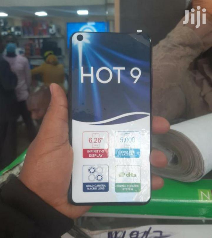 New Infinix Hot 9 64 GB