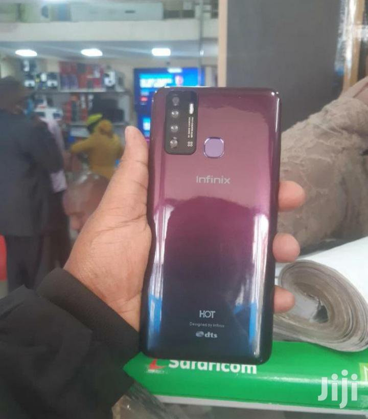 New Infinix Hot 9 64 GB | Mobile Phones for sale in Nairobi Central, Nairobi, Kenya