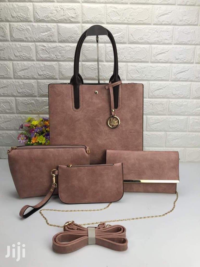 Quality 4 In 1 Handbags