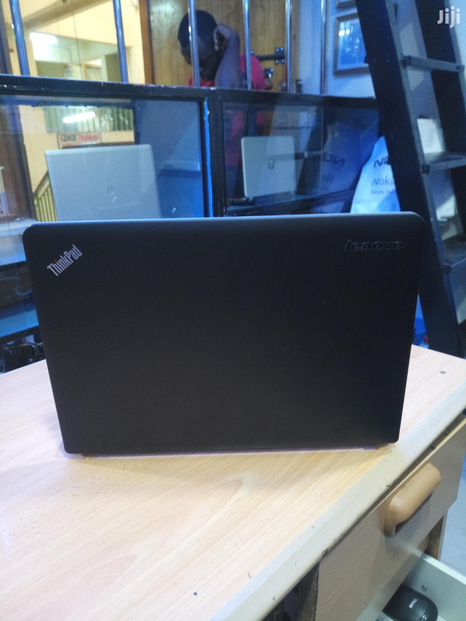 Lenovo I5 440 500 Gb Hdd Core i5 4 Gb Ram | Laptops & Computers for sale in Kimumu, Uasin Gishu, Kenya