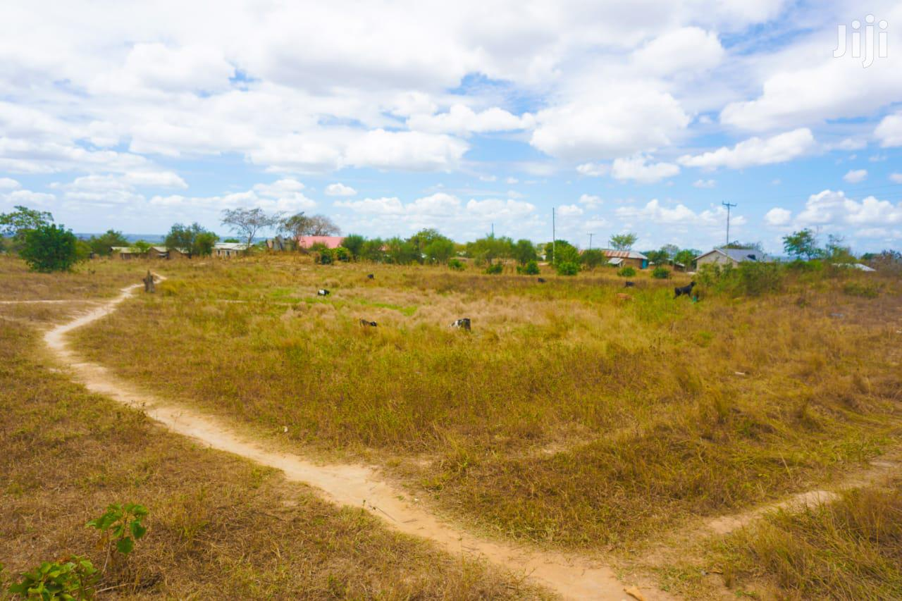 Salama Estate Phase 3