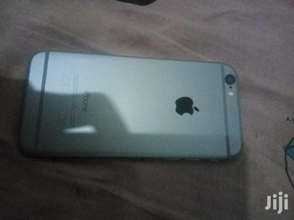 Apple iPhone 6 16 GB Silver   Mobile Phones for sale in Mtwapa, Kilifi, Kenya