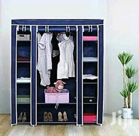 Archive: Portable Closets