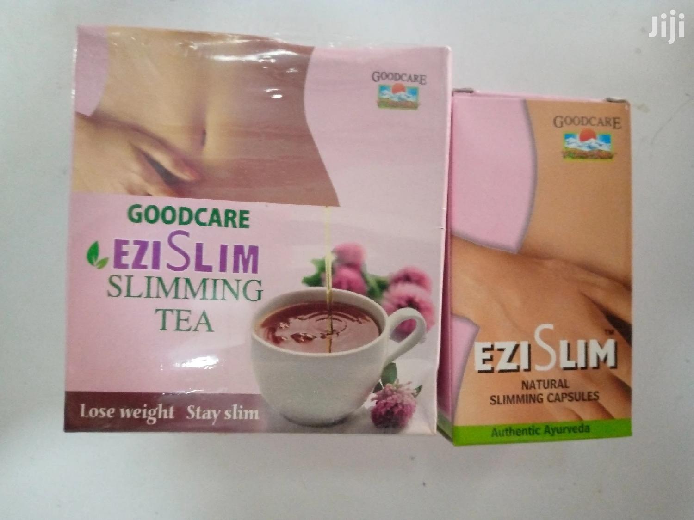 goodcare ezi slim slimming ceai