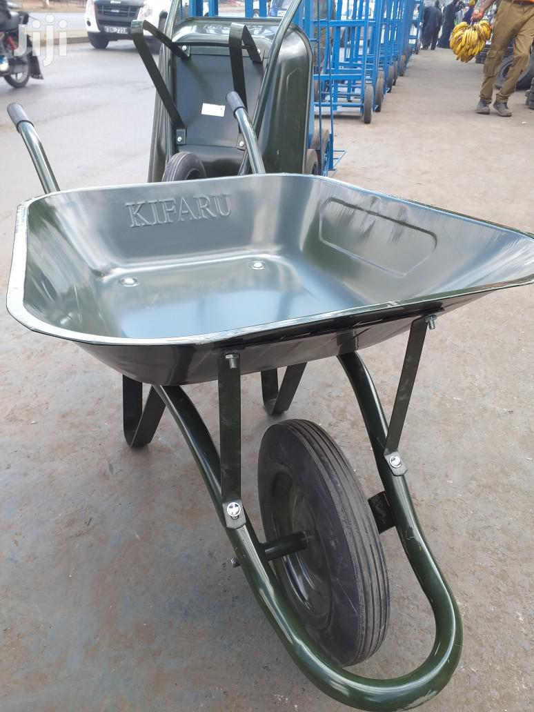 Wheelbarrows With Small Tires | Garden for sale in Pumwani, Nairobi, Kenya