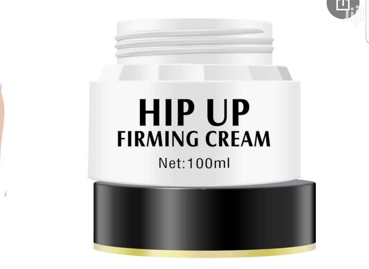 Hip Up Firming Cream | Skin Care for sale in Nairobi Central, Nairobi, Kenya