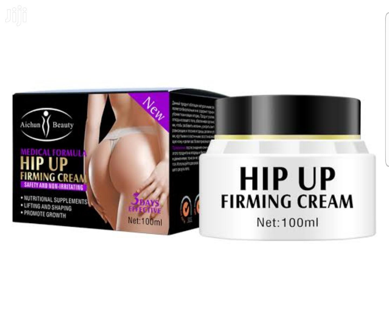 Hip Up Firming Cream